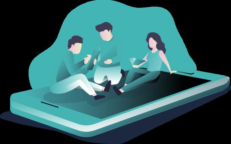 illustration article:10 applications pour numériser un document avec son mobile
