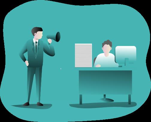 illustration article : 10 définitions complémentaires de la satisfaction client