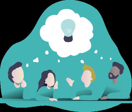 illustration article.3 conseils pour une expérience clients réussie