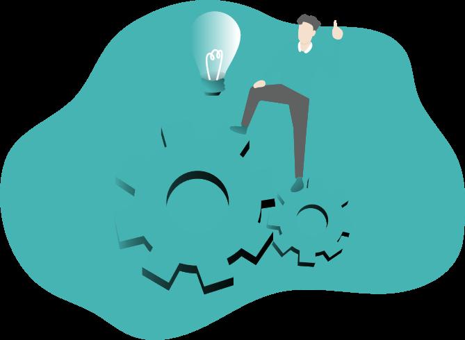 illustration article: 5 bonnes raisons d'utiliser les services d'un Community Manager