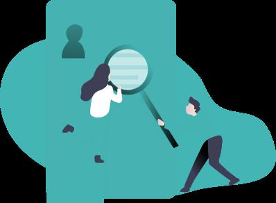 illustration article: 5 bonnes raisons de recueillir ses avis clients sur une plateforme fermée