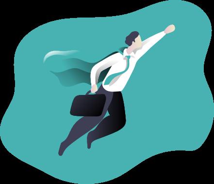 illustration article : 6 astuces pour répondre efficacement aux avis clients