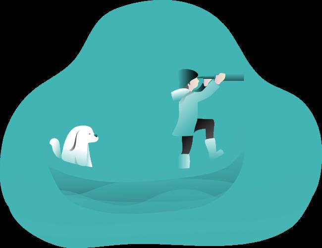 illustration article: 8 points clés pour travailler votre référencement local