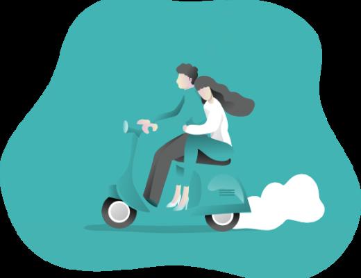 illustration article: Assurance 5 conseils pour bien choisir son assurance moto
