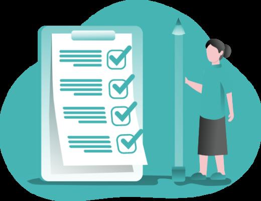 illustration article : Assurances les 5 critères clés de satisfaction