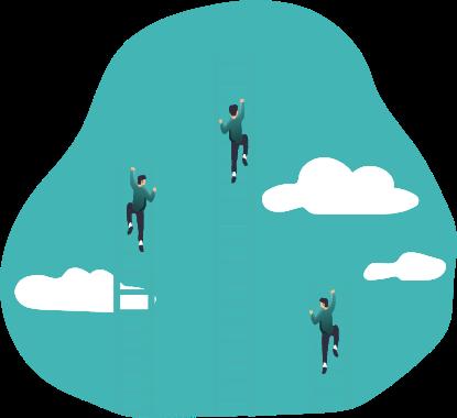 illustration article: Classement de l'e-reputation des marques d'assurance, avril 2018