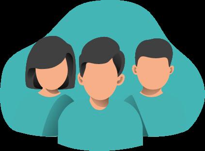 illustration article: Comment améliorer son expérience client en BtoB