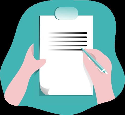 illustration article: Comment avoir des informations sur une entreprise