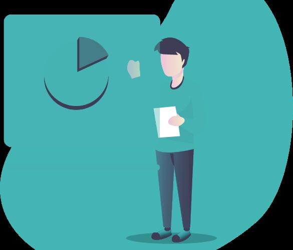 illustration article: Comment calculer la marge d'erreur de votre enquête de satisfaction client