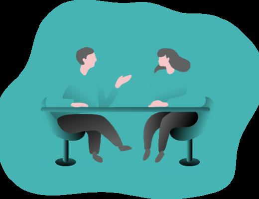 illustration article : Comment donner confiance aux visiteurs sur le site internet de votre entreprise