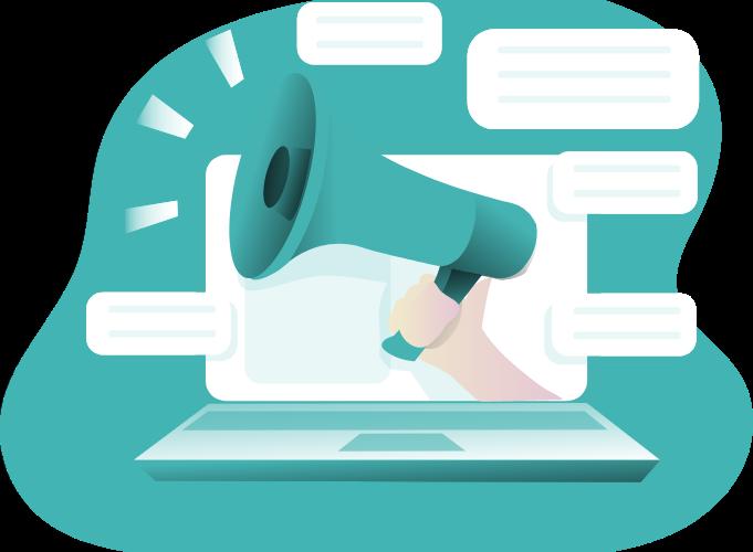 illustration article: Comment gérer les mauvais avis en ligne