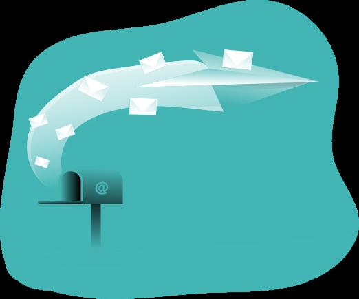 illustration article: Comment optimiser vos campagnes d'emailing pour le recueil d'avis