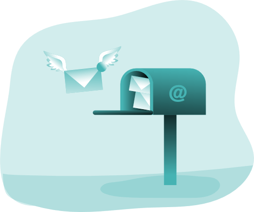 illustration article: Comment optimiser votre signature d'email ?