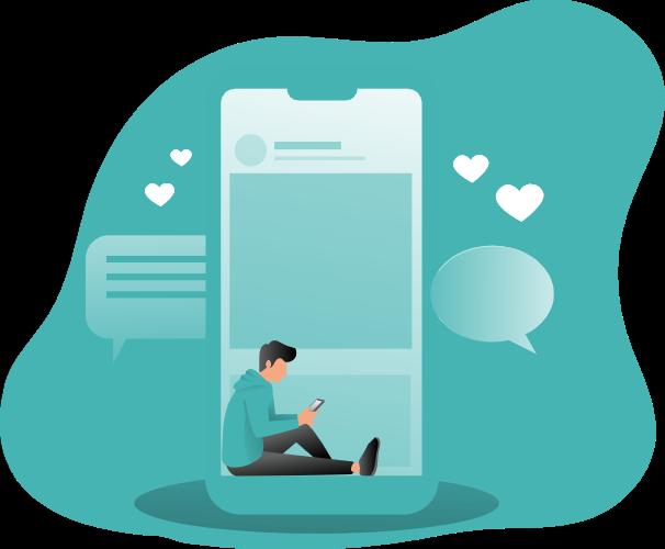 illustration article : Comment transformer un client mécontent en client satisfait