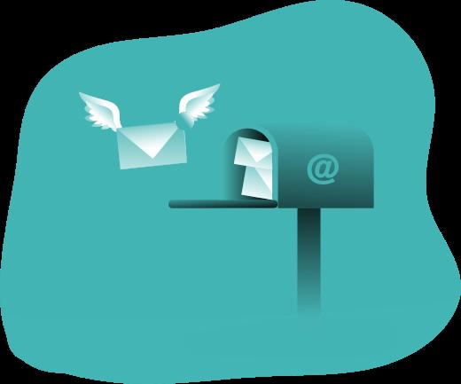 illustration article: Comment trouver les e-mails de dirigeants d'entreprise