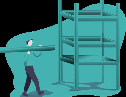 illustration article: Création d'entreprise et création d'un site internet quelles sont les obligations légales