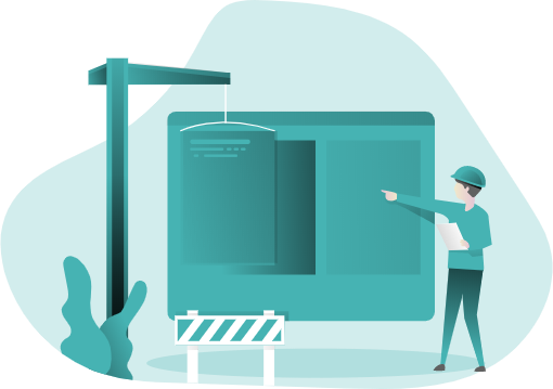 illustration article : Digitaliser l'entreprise en route pour l'Histoire
