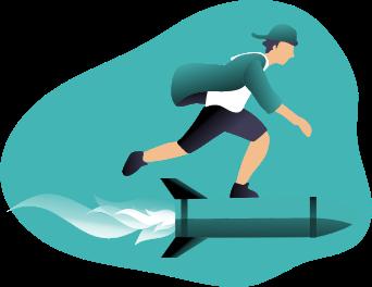 illustration article:E-reputation des entreprises comment mettre en place une veille concurrentielle