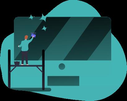 illustration article: Entreprises 10 sites utiles pour votre gestion administrative et juridique