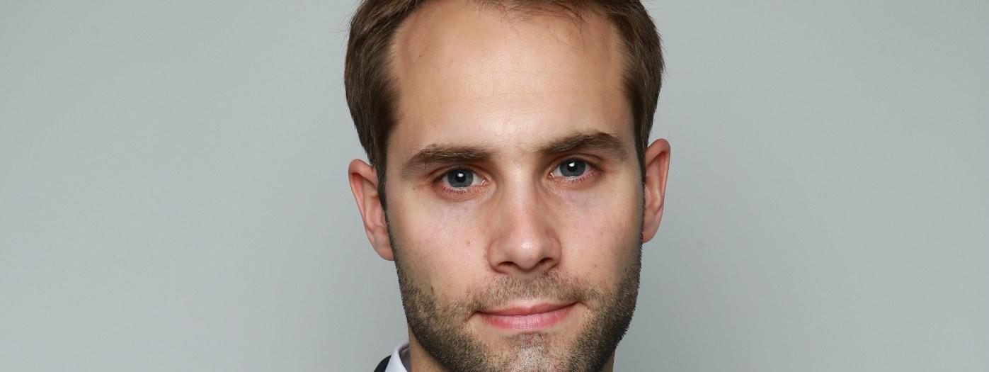LegalTech : Interview de Guillaume Manuel, cofondateur de TYR Legal