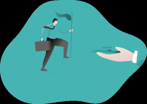 illustration article : Inbound marketing et e-reputation : le duo gagnant ?