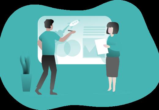 illustration article : [Infographie] Satisfaction client - moments clés, fidélité et rentabilité