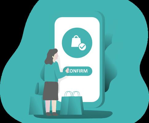 illustration article: La gestion de l'e-réputation au lancement d'une marque e-commerce