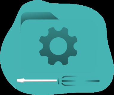 illustration article : La satisfaction client, indicateur de performance