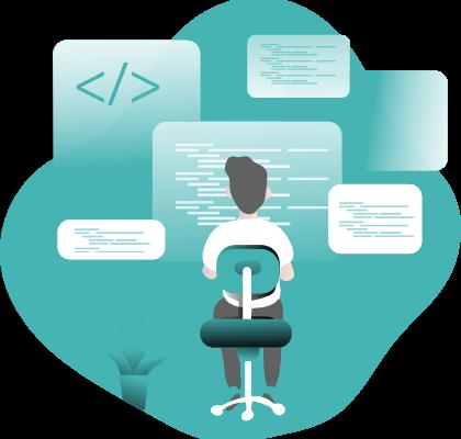 illustration article: Le blog, un excellent outil d'e-reputation pour les entreprises