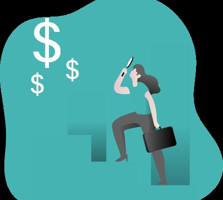 illustration article : Le crowdfunding en France les raisons d'un succès