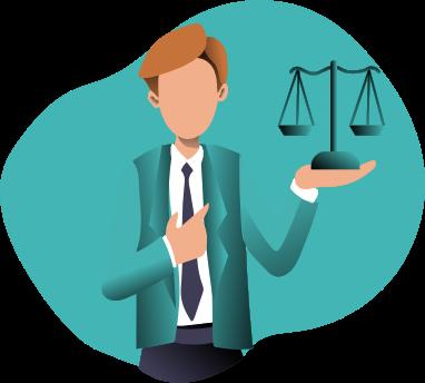 illustration classement des legaltech