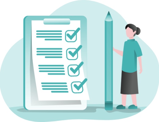 illustration article: Les étapes clés pour effectuer une bonne veille stratégique sur une entreprise
