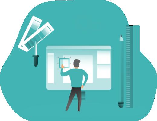 illustration article: Les étapes d'une veille stratégique et financière efficace
