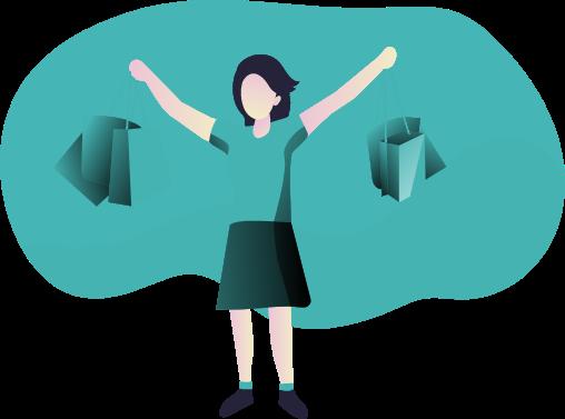 illustration article: Les 10 impacts de la satisfaction client dans la rentabilité d'une entreprise