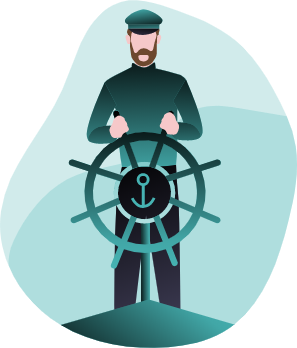illustration article : Les 5 lois de l'expérience client