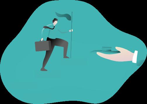 illustration article: Les 5 objectifs d'un bon questionnaire de satisfaction client