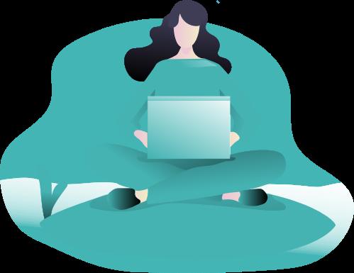 illustration article: Les entreprises et leurs sites web