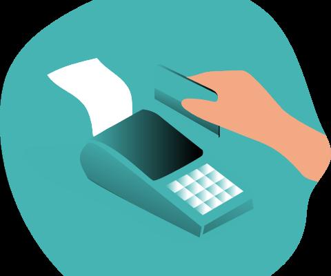 illustration article : Paiement sans contact : outil de digitalisation des entreprises