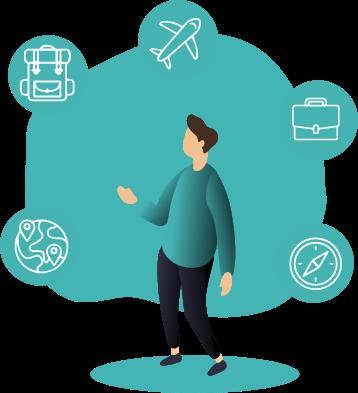 illustration article : Qu'est-ce que l'expérience client