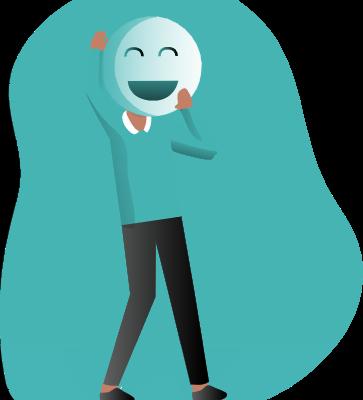 illustration article : Qu'est-ce que la fidélité client