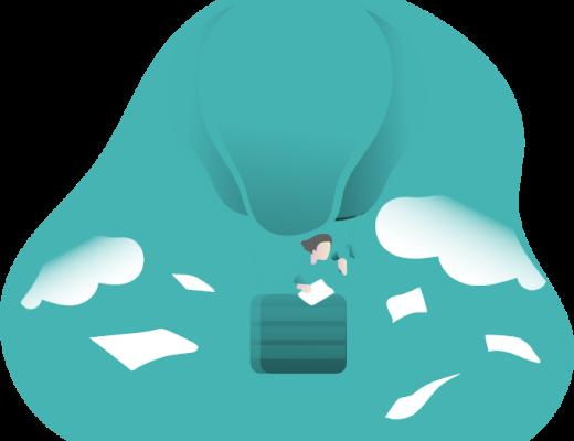 illustration article : Qu'est-ce que le marketing de réseau