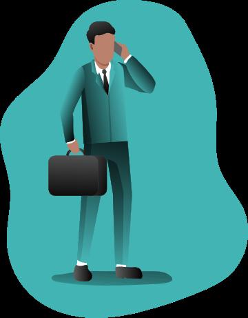 illustration article: Rechercher le dirigeant d'une entreprise