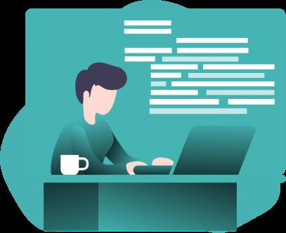 illustration artivle : Satisfaction client : élaborer un questionnaire de satisfaction (2/2)