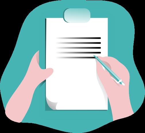 illustration article : Satisfaction client définition des termes commençant par C.