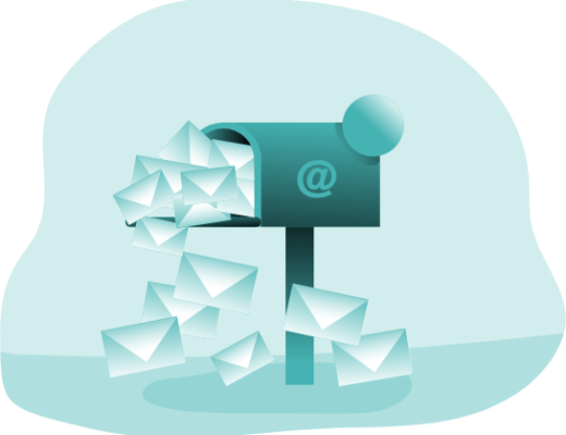 illustration article: Se procurer des fichiers de prospection et bases d'emails professionnels