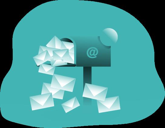 illustration article: Se procurer des fichiers de prospection et bases d'emails professionnels