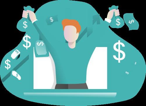 illustration article: Solutions de paiement en ligne : l'émergence d'un nouveau marché