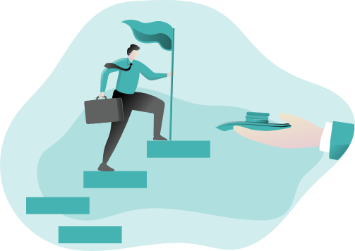 illustration article: Trophées de l'assurance 2017 B-Reputation Assurances remet le prix « Relation Clients »