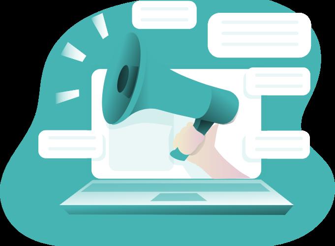 illustration article : Une meilleure visibilité en ligne pour tous