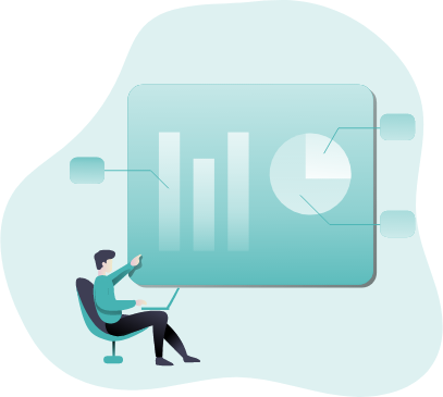 illustration article: Vérifier la santé financière d'une entreprise